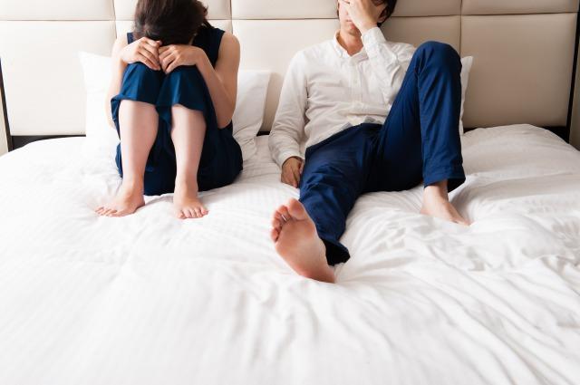 夫の不倫。まずは愛されることにエネルギーを注がない。